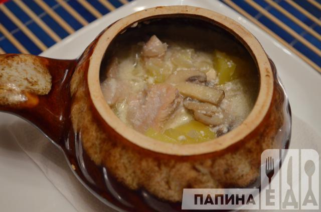 Блюда из рыбы при диете 6 лепестков