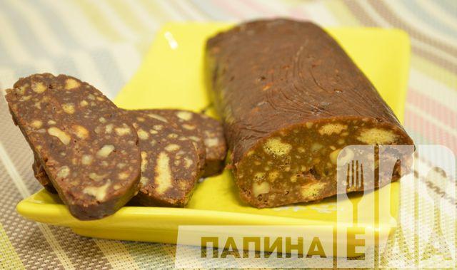 простые и вкусные рецепты десертов с фото