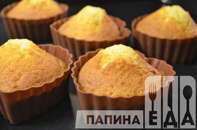 рецепты разных десертов кексов печенья и другое