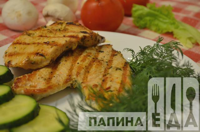 Вкусные и простые рецепты мяса, супов, салатов