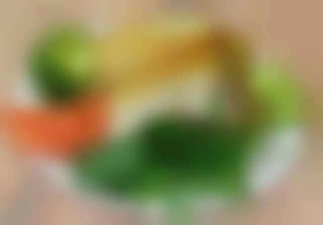 второе блюдо - рецепты на
