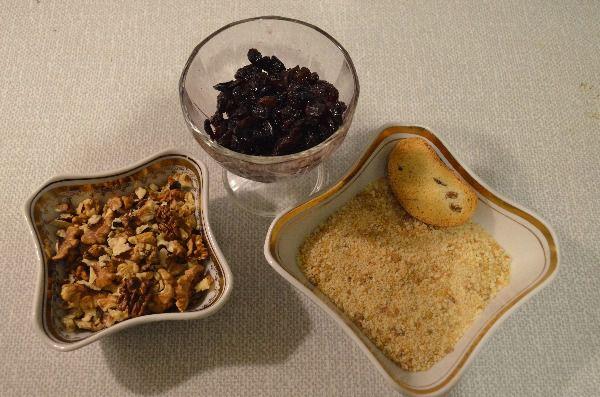 Яблочный штрудель домашний, пошаговый рецепт с фото